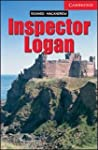 Inspector Logan Level 1 (Cambridge En...