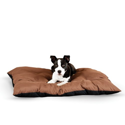 Heated Beds For Dogs 8776 front