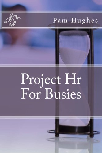 Project Hr for Busies
