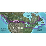 Garmin BlueChart g2 Canada Salt/Freshwater Map microSD Card