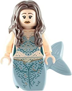 LEGO Pirates of the Caribbean: Syrena Mermaid Minifigure