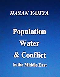 Population, Water & Conflict in the Middle East