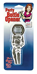 Party Bottle Opener - Male