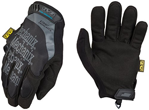 Mechanix Wear Winter Original Insulated (Mechanix Insulated Gloves Medium compare prices)