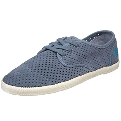 OTBT Women's Moorpark Sneaker,Pale Blue,11 M US