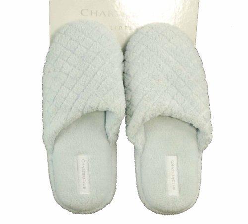 Cheap Charter Club Clog Slippers (B004IU4AZ4)