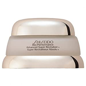 Shiseido Bio-Performance Advanced Super Revitalizing Cream unisex, Gesichtscreme 50 ml, 1er Pack (1 x 50 ml)