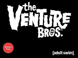 The Venture Bros. Season 4