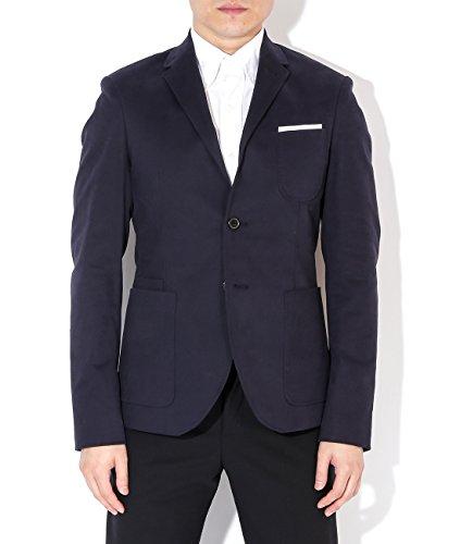 wiberlux-neil-barrett-mens-two-button-blazer-48-navy