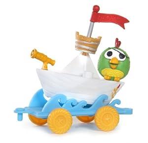 Mini Lalaloopsy Silly Pet Parade - Tipsy Sail Boat