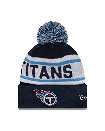 NFL Tennessee Titans Biggest Fan Redux Beanie b1d16c7b5475