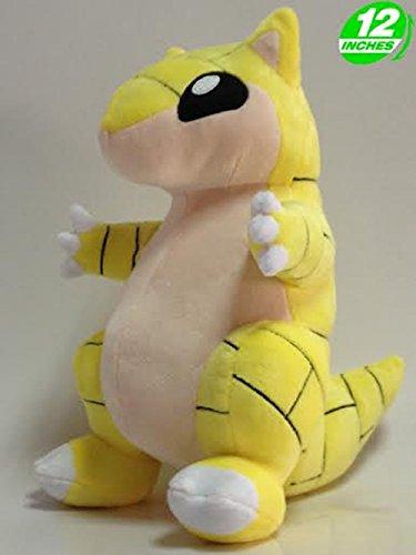 Anime-Pokemon-Sandshrew-Plush-Doll