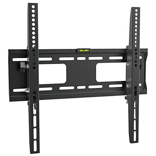 Systafex® TV LED 3D Wandhalter Wandhalterung Halterung Neigbar für Philips 55PFL7606K , 55PFL6007K , 55PFL8007K , 55PFL5507K , 55PFL7007K , 55PFL5537K , 55PFL5507H und 55PFL6007H