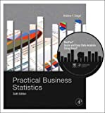 img - for [(Practical Business Statistics with STATPAD )] [Author: Andrew Siegel] [Nov-2011] book / textbook / text book