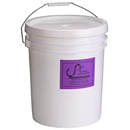 40 lb Tub of Powder Keg Beer Line Kegerator Cleaner