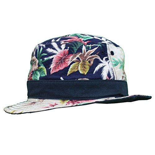 (グレース) grace CAMP HAT TROPICAL XL 帽子 ハット XL-035lNV【並行輸入】