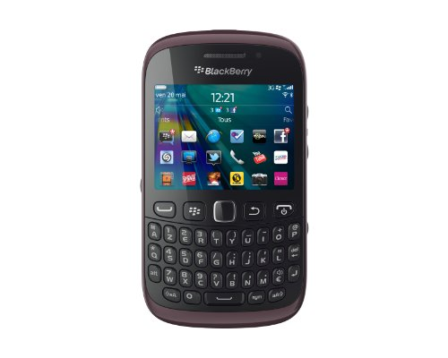 Imagen 3 de Blackberry PRD-50788-003