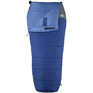 Buy The North Face Dolomite 20F Youth Sleeping Bag by The North Face