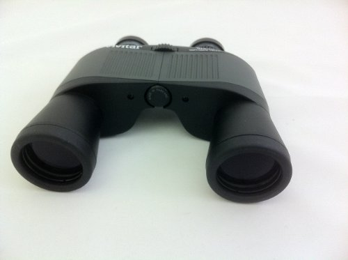 Vivitar 10X40 Full Size Binoculars With Case And Strap