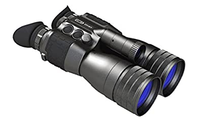 Luna Optics 5x48 Premium Night Vision Binocular LN-PB5M from Luna Optics