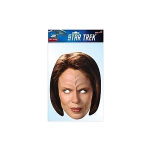 Star Trek 'Voyager' Mask Pack- Includes 5 Masks