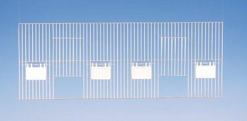 nobby-af-grille-de-cage-en-zingue-pour-oiseau-80-x-30-cm