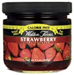 Walden Farm Strawberry Fruit Spread 340g