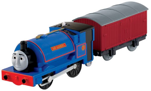 Thomas the Train: TrackMaster Sir Handel  Car