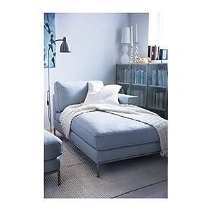IKEA LERSTA - Reading/floor lamp, aluminium from IKEA