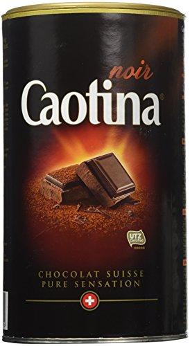 Caotina-noir-Poudre-de-Cacao-avec-du-Chocolat-Noir-Suisse-Chocolat-Chaud-Bote-500g