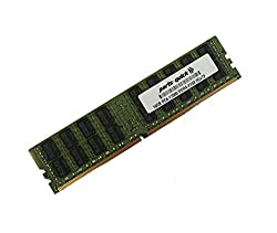 16GB Memory for HP ProLiant ML110 Gen9 (G9) Server DDR4 PC4-17000 2133 MHz RDIMM RAM (PARTS-QUICK BRAND)