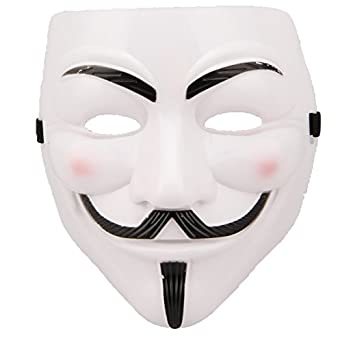 for Vendetta Mas...V For Vendetta Mask