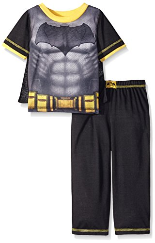 Batman Boys' 2 Piece Set with Cape at Gotham City Store