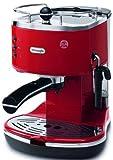 ECO 310.R Rot Espressomaschine