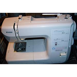 Sears Kenmore Sewing Machine - Ask.com
