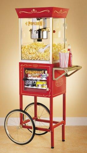 Nostalgia Electrics CCP610 Vintage Collection 59 Popcorn