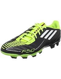 adidas Men's F5 TRX FG Soccer Shoe