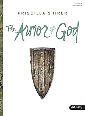 Armor of God Bible Study