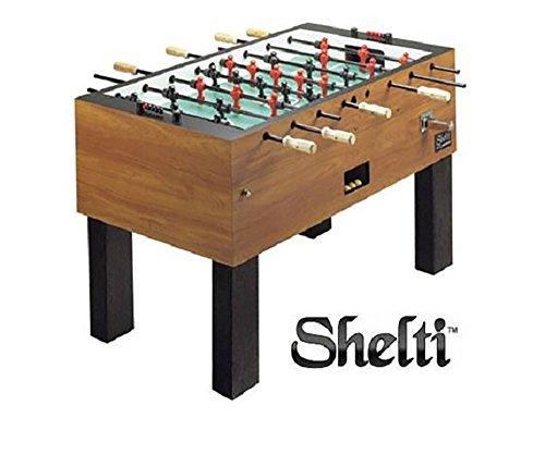 Shelti-Pro-Foos-III-Coin-Op-Commercial-Foosball-Table