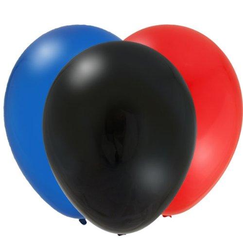 Lego Star Wars Coordinating Latex Balloon Set (24) - 1