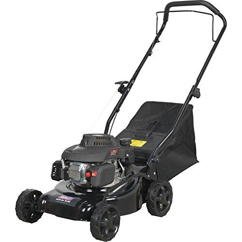 Sealey GL109 Petrol Lawnmower, 99 cc, 400 mm