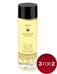 Moroccan Escape Body Oil 100ml