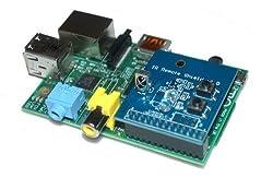 Infrared Shield for Raspberry Pi/Raspberry Pi B/Raspberry Pi B+/Raspberry Pi 2