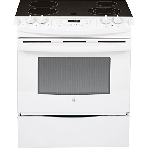 GE-JS630DFWW-30-White-Electric-Slide-In-Smoothtop-Range