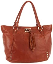 Hot Sale Elliott Lucca Cordoba Large Work Tote,Teak,One Size