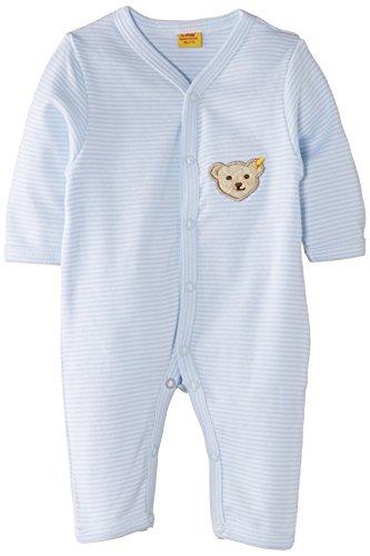 steiff 0006631 1 tlg schlafanzug pyjama mixte b b. Black Bedroom Furniture Sets. Home Design Ideas