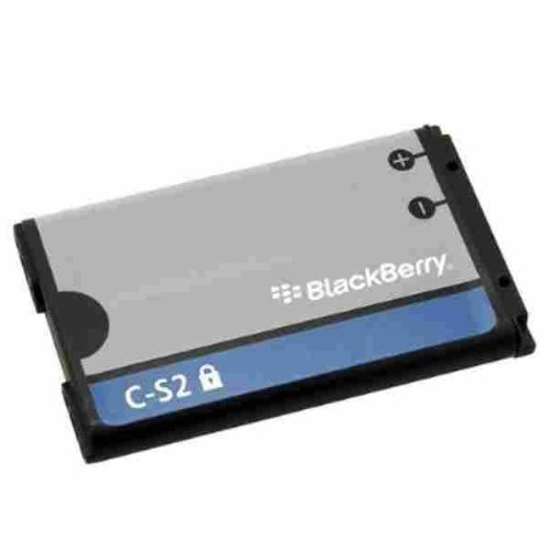 BlackBerry C-S2 Cs2 Lithium Ion 1150Mah 3.7V Battery For Blackberry Curve 3G 9300 9330