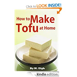 How to Make Tofu at Home