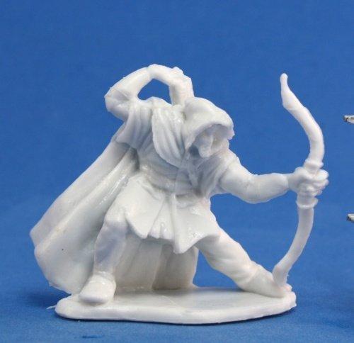Reaper Miniatures 77090 Bones - Mason Thornwarden