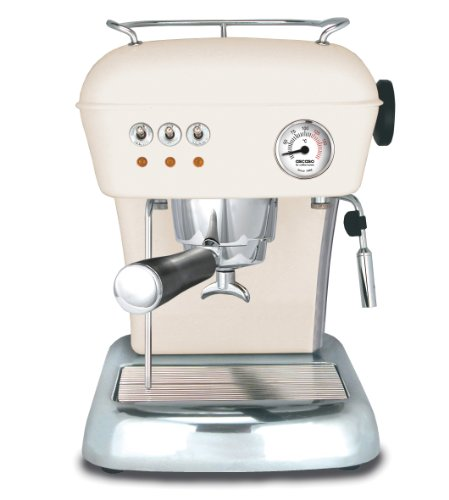 Best Buy Ascaso Dream Espresso Coffee Machine Sweet Cream